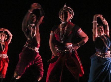 Kenyon College Fall Dance Concert