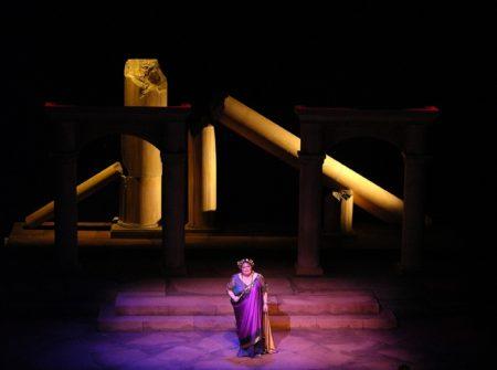 The Coronation of Poppea