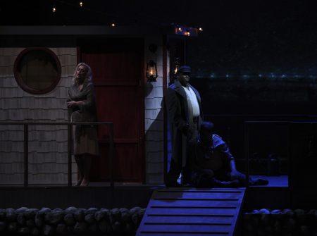 Puccini: Il Tabarri